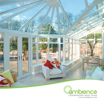 Ambience Conservatory Glass