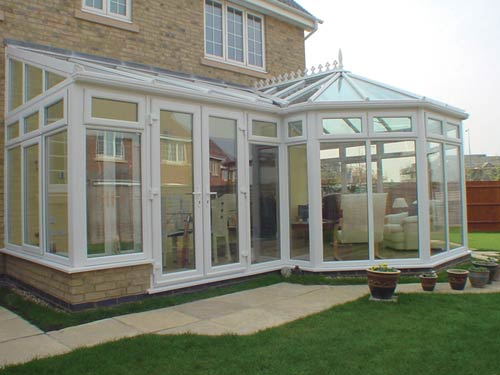 RLM Conservatories