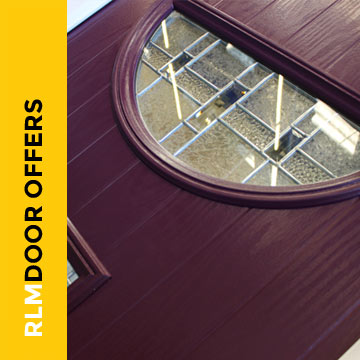 RLM Composite Door Special Offers