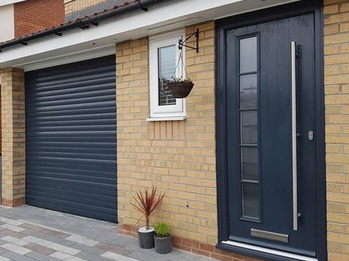 RLM Composite Doors & Composite Doors - RLM Windows And Doors