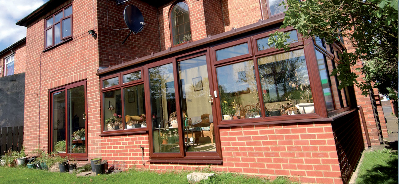Conservatory installer newcastle