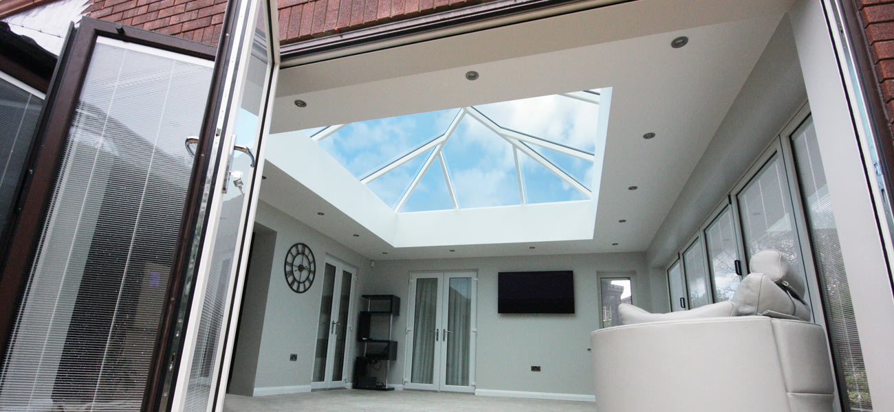 Cheap conservatories roof lanterns newcastle