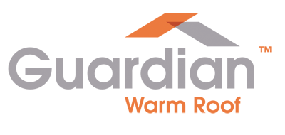 Guardian Warm Roof Installer