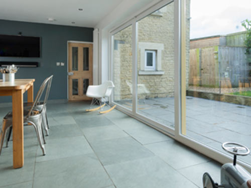 RLM patio doors upvc