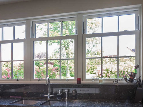 RLM uPVC Windows