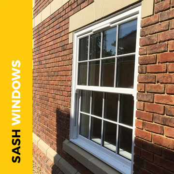 RLM Sash Windows