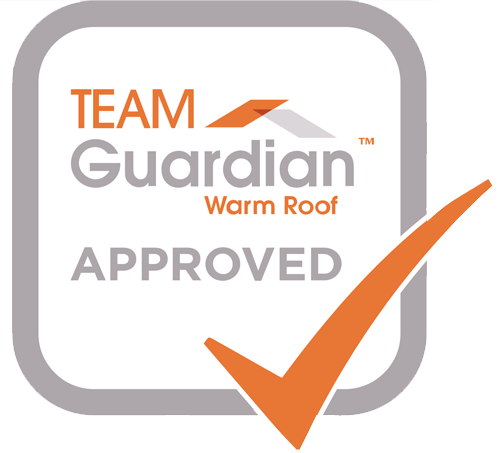 Team Guardian Roof Installer