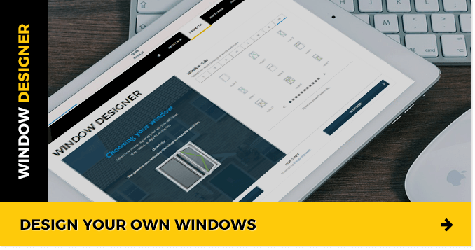 RLM Window designer