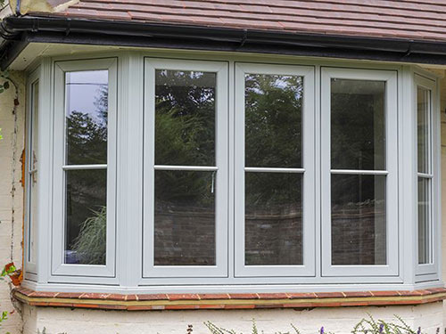RLM Flush Windows and doors