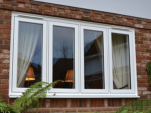 Flush cheap windows newcastle